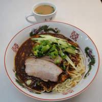 大貫本店 - ジャジャー麺(中華風デミグラスソース)
