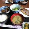 北小路 - 料理写真:小路定食(650円)