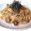 ジェイロード - 料理写真:ガーリック醤油和風仕立てのスパゲッティ