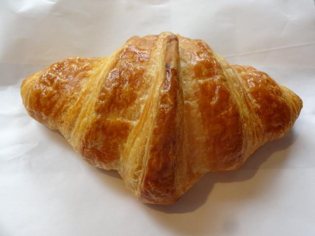 パン オ フゥ - クロワッサン(AOP発酵バター使用)