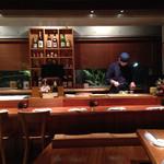 鮨DINING藤 -