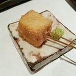 29101466 - 湯葉豆腐