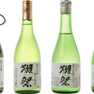 おいしい日本酒!