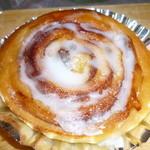 Boulangerie Nao - シナモン