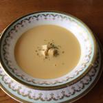 キャトルセゾン - スープ