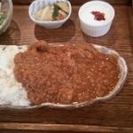 Hashigo Cafe - 手づくりインドカリー