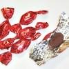 リカー ポート クラヤ - 料理写真:マイラチョコレート・取り出すと
