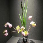 天雅 - 今回のお花です。
