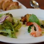 29115458 - パスタランチの前菜