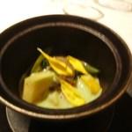 フラノ寶亭留 - 野菜のエトゥフェ