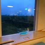 レストランさくら - 9階からの眺め