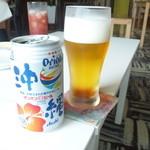 neppuu - オリオン缶(500円)