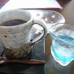 Lien - コーヒー