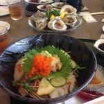 29122448 - 海鮮丼