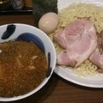 赤坂麺道いってつ - 特製つけ麺中