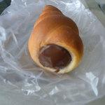 ぱねとんちーの - 料理写真:チョココロネ