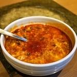 圭 - 2014.7 テグタンスープ(830円)