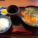 29127058 - 牛鍋定食1030円