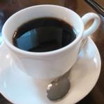 29127616 - 岡本さんブレンドコーヒー 378円