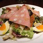 グラッツェ ミッレ - 気まぐれサラダ