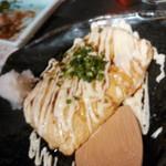 29130075 - 長芋玉子焼き 590円(税別)