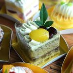 横浜フランセ - 可愛いプチケーキ
