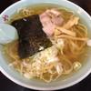 うすいや食堂 - 料理写真:中華そば ¥600