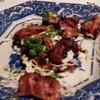 ひょうたん - 料理写真:ホルモン焼き(味噌)