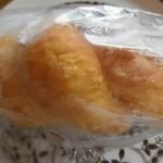 ソボク - 料理写真:塩のパン