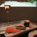 ゼックスウエスト 炙り焼き&寿司 アン - 壱の寿司