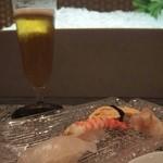 ゼックスウエスト 炙り焼き&寿司 アン - 弍の寿司