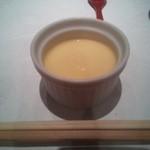 昌平 - 冷コーンスープ