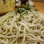名代そば吉  - 蕎麦アップ