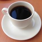 ドトールコーヒーショップ - ブレンドコーヒー¥220