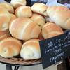 パンポルト - 料理写真:塩バターパン