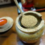 ジーマ - 中国産花椒
