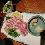 29139930 - 熊本で味わえなかった熊本産馬刺