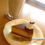 カフェ ドルフィン -