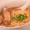 琉球食堂 - 料理写真:ソーキそば【2014年6月】
