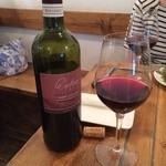 29142643 - シチリアの赤ワイン
