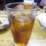 大松 - ウーロン茶