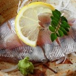 29146072 - 岩魚の刺身