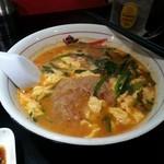 道 - 5辛/こんにゃく麺。