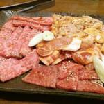 29146539 - お肉たち