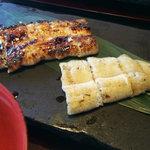 吉里 - 白黒焼き