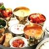 ヒマラヤン - 料理写真:ネパールタリセット※ディナーのみ