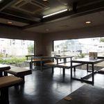 さぬき麺業 - 店内