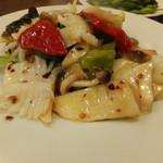 上海厨房 - 料理写真: