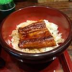 29150359 - ミニ鰻丼