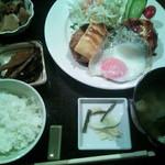Spoonful cafe - 料理がとっても美味しくて、個人的にはオムライスが絶品です!